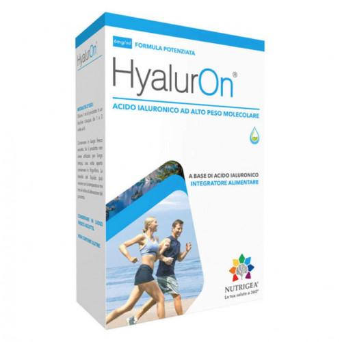NUTRIGEA HYALURON 30 ML