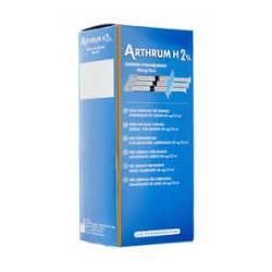 ARTHRUM H 2% Sodium Hyaluronate 40mg/2ml - 3 Seringues