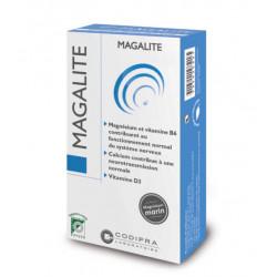 MAGALITE Magnésium - 40 Gélules