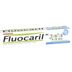 FLUOCARIL JUNIOR GEL Bubble 75ML