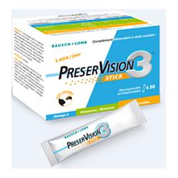 Preservision 3 - 30 Sticks