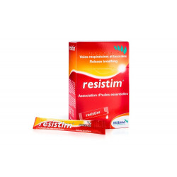 RESISTIM Solution Buvable - 20 Sachets
