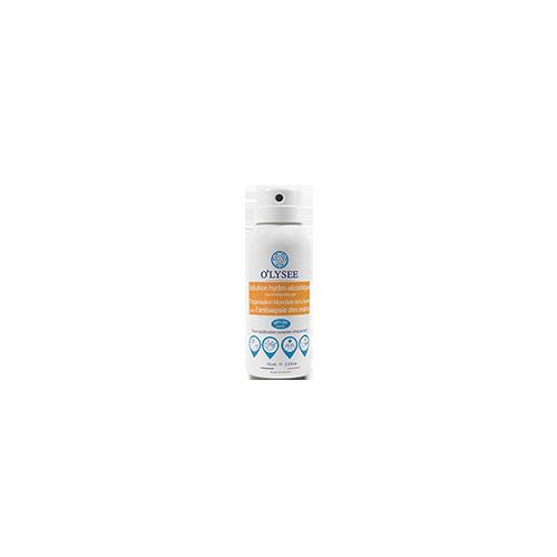 O'LYSEE Spray Hydro Alcoolique 75ML