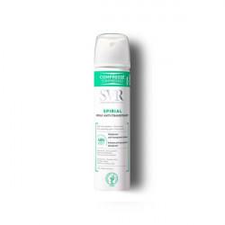 Spirial Spray Anti transpirant 75ml