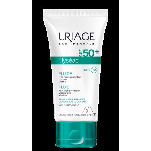 Hyséac Fluide SPF 50+ 50 ml