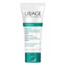 HYSEAC Masque Purifiant PEEL-OFF 50ML