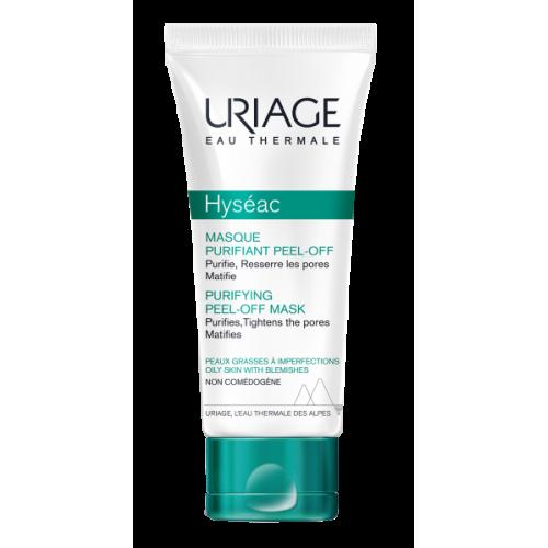 HYSEAC Masque Purifiant PEEL-OFF 50ML