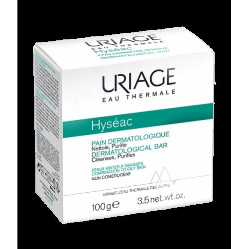 HYSEAC Pain Dermatologique 100 g