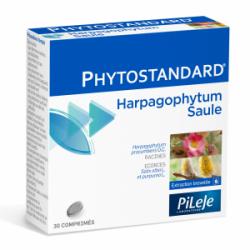 PHYTOSTANDARD Harpagophytum Saule - 30 Comprimés