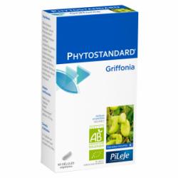PHYTOSTANDARD Griffonia - 60 Gélules