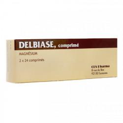 DELBIASE 48 Comprimés
