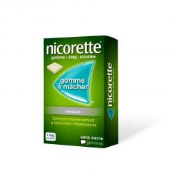 NICORETTE Classique 4 mg - 105 Gommes