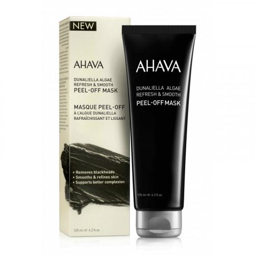 AHAVA Masque Peel-Off Visage 125ML