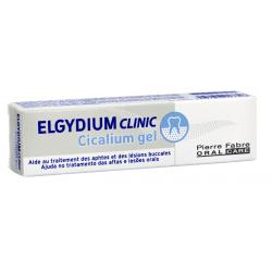 ELGYDIUM CLINIC Cicalium Gel 8ml