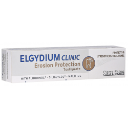 ELGYDIUM CLINIC DENTIFRICE EROSION 75ml