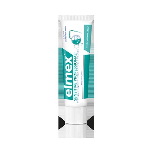 ELMEX SENSITIVE PROFESSIONAL DENTIFRICE 75 ml