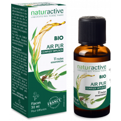 Naturactive Complex' Air Pur Huiles Essentielles Bio 30ml