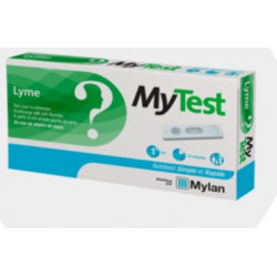 MYLAN MY TEST LYME