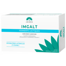 IMGALT - 60 Gélules