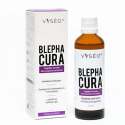 VYSEO BLEPHACUREA - 70ML