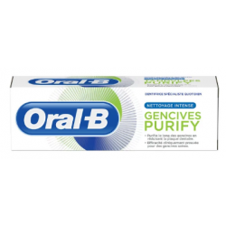 ORAL-B PURIFY DENTIFRICE - 75ml