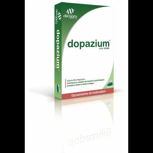 DOPAZIUM - 60 gélules