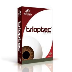 TRIOPTEC - 60 capsules
