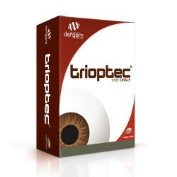 TRIOPTEC - 180 capsules