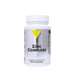 VIT'ALL+ ZINC COMPLEX - 100 comprimés