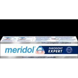 MERIDOL DENTIFRICE PARODONT EXPERT 75ml