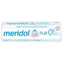 MERIDOL DENTIFRICE PUR 75ml