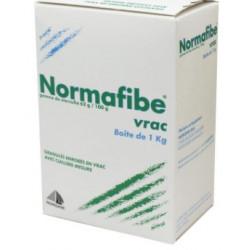 NORMAFIBE Gomme De Sterculia 62 g/100 g - 1kg