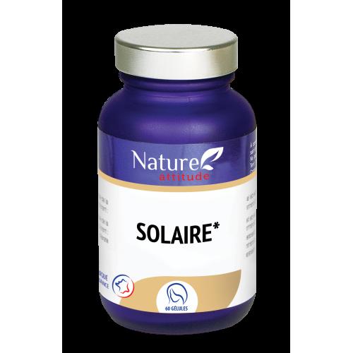 NATURE ATTITUDE Solaire - 60 gélules