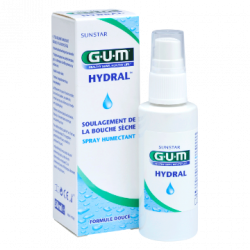 GUM SPRAY HUMECTANT HYDRAL 50ml