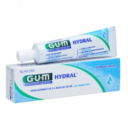 GUM GEL HUMECTANT HYDRAL 50ml