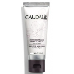 CAUDALIE Crème Gourmande Main Ongles - Format Voyage 15ml