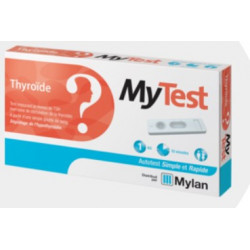 MYLAN MY TEST THYROIDE