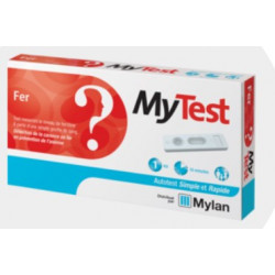 MYLAN MY TEST FER