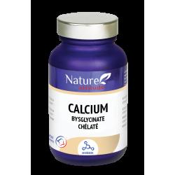 NATURE ATTITUDE Calcium - 60 gélules