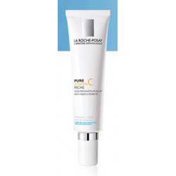 LA ROCHE-POSAY Pure Vitamin C Riche 40 ml