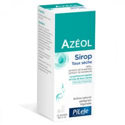 PILEJE AZEOL Sirop Toux Sèche - 75ml
