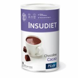 PILEJE CHOCOLINE Poudre Cacao - 300g