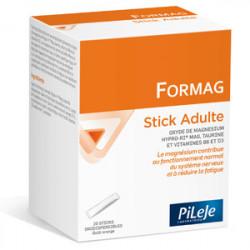 PILEJE FORMAG Stick Adulte - 20 Sticks