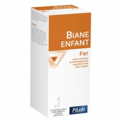 PILEJE BIANE ENFANT Enfant Gout Cerise - 150 ml