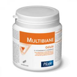 PILEJE MULTIBIANE - 120 Gélules