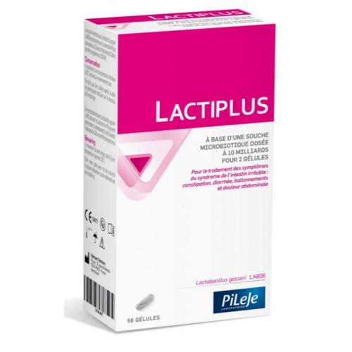 PILEJE LACTIPLUS - 56 Capsules