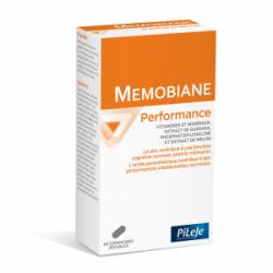 PILEJE MEMOBIANE Performance - 60 Comprimés