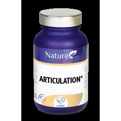 NATURE ATTITUDE Articulation - 60 gélules