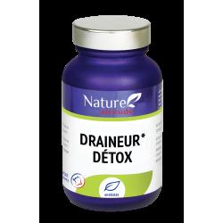 NATURE ATTITUDE Draineur Détox - 60 gélules