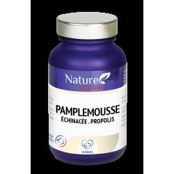 NATURE ATTITUDE Pamplemousse/Echinacée/Propolis - 30 gélules